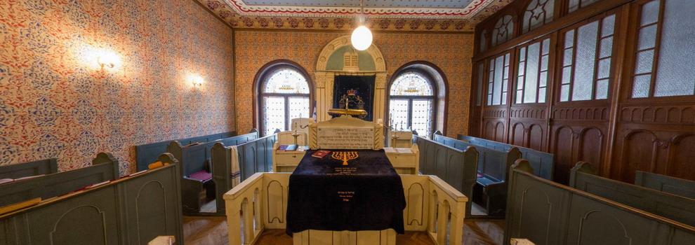 Mala sinagoga