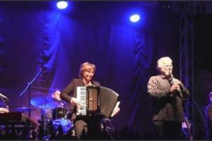 A Budapest Klezmer Band koncertezett Palicson