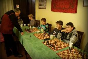 Vendégeink voltak az Aragóniai Beatrix Sakk Klub gyerekei