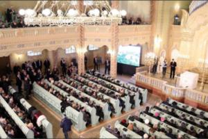 Ünnepélyesen átadták a szabadkai Zsinagóga felújított épületét