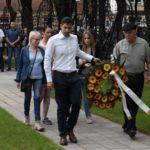 Gyászünnepet tartottak a szabadkai zsidók deportálásának évfordulóján